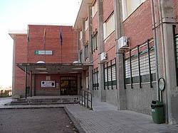 instituto alvarez cubero priego de cordoba: